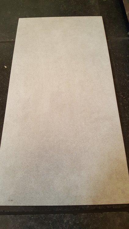 120m2 Vloertegels merk Labicer 30x60cm
