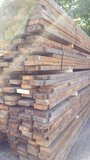 Oud grenen balken 60x240mm_