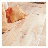 AANBIEDING ALLEEN DEZE WEEK! Pine vloerdelen 195mm breed _