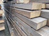 Antieke grenen balken 80x180mm_