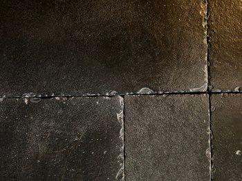 Bourgondische Dallen / Kerkdallen / Hardsteen tegels
