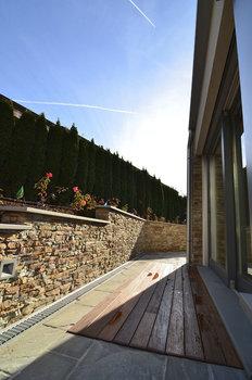 AANBIEDING! wandbekleding / muurbekleding / steenstrips / stonepanels Ecopiedra