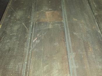 Antieke kraaldelen 170mm breed