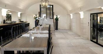 Naturstein Kalkstein Platten Fliesen 60x60cm