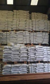 Strooizout volle pallet 48 zak a 25kg 1200kg