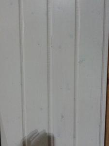 Schroten kant en klaar white Osmo, Topkwaliteit!