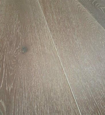 113.4 m2 Oak Floor Multitop oiled and brushed