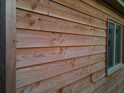 Douglas hout zweeds rabat