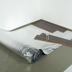Alu plus ondervloeren specialist in hout natuursteen en antieke bouwmaterialen - Tegels gemetalliseerde ...