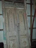 Antieke-dubbele-deuren
