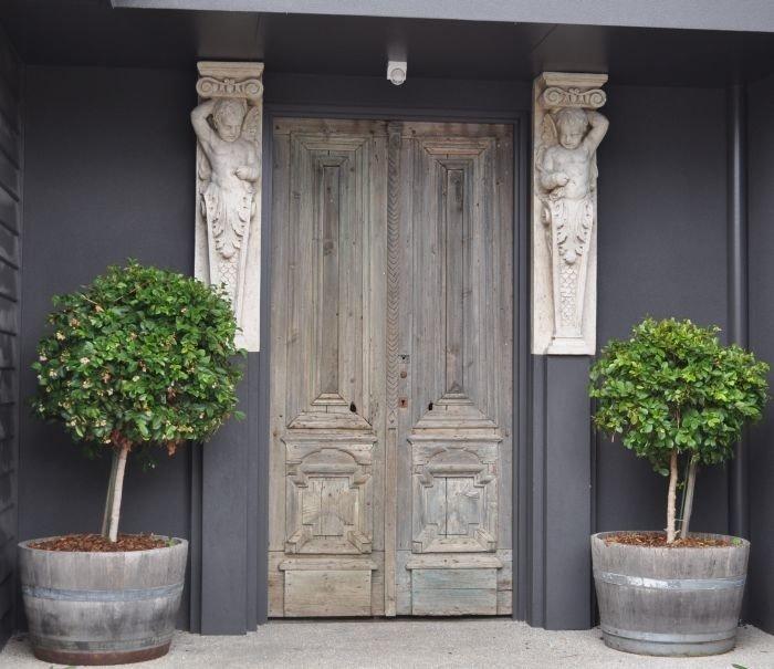 Antieke-deuren