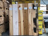 Pine vloerdelen naturel geolied kant en klaar 140mm_