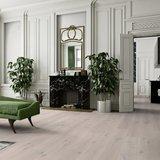 Oak floor, oiled 190mm width_