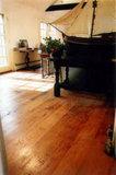 French oak flooring, _