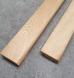Oak skirting boards_
