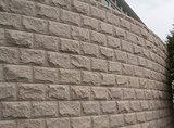 Graniet Muurstenen Stapelblokken Verkoop per pallet 15m2_