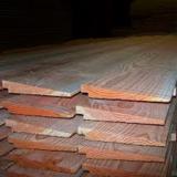 Douglas Zweeds rabat Potdekselplanken 180mm breed 5 meter lang_