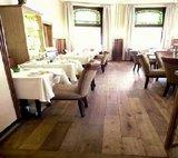 Horecavloeren, diverse houtsoorten al vanaf € 12,-p/m2_