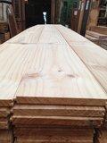 Pacific pine vloerdelen Extra breed en extra lang!_