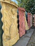 Deco standbeeld_