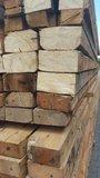 Oud grenen balken 100x230mm_