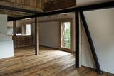 Pine floortiles solid 140mm width_