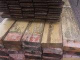 Oude balken met kraal ca 75x225mm_