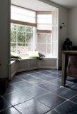 144m2 hardsteen tegels Anticato 60x60cm_