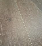 105 m2 Oak Floor Multitop oiled and brushed_