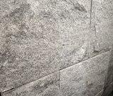 Granieten muurstenen gevelbekleding, stapelblokken per 14m2_