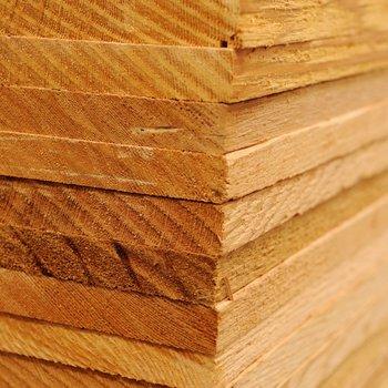 Douglas planken 22x200mm