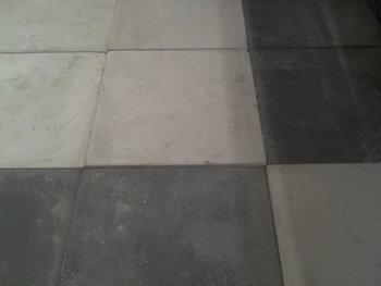 Antieke tegels diverse soorten