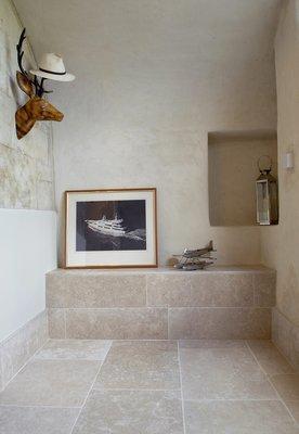 Bourgondische dallen Castile 60x90cm