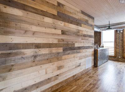 100m2 Barnwood wandbekleding, houten panelen Unieke uitstraling!