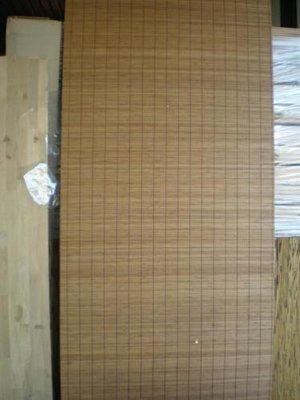 Bamboe Panelen voor wand & plafond 120x260cm 15mm dik