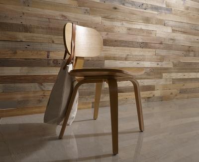 Pine houten wand bekleding