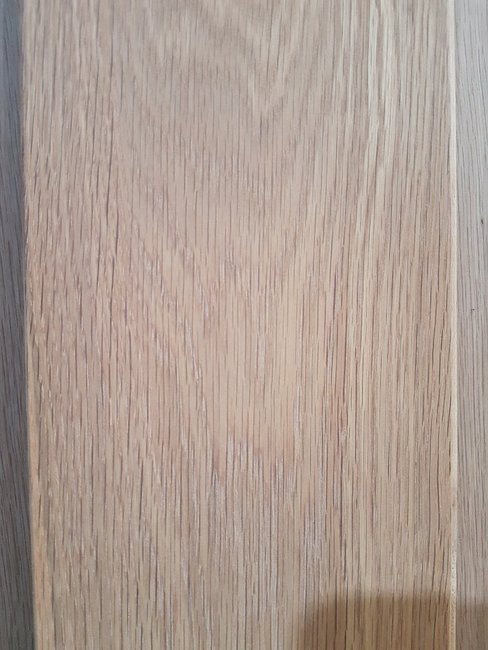 18,6 m2 Eiken multi vloerdelen gerookt en naturel geolied 140 mm breed