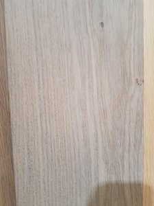 19,7 m2 Oak multi floor parts ready-smoked and grey oiled