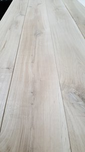132m2 Oak multi-Floor 190mm wide