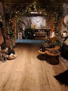 Massieve winkelvloeren, kroegvloeren, cafevloeren diverse houtsoorten