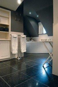 Belgisch hardsteen donkergezoet