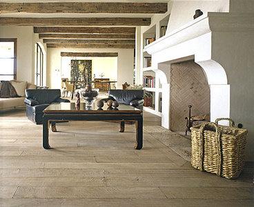 French oak flooring,