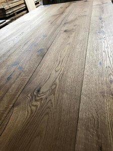 AANBIEDING DEZE WEEK! Eiken houten vloer, kant en klaar!