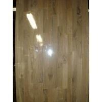 Eiken panelen 18mm dik, 30cm breed 200cm lang